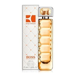 Orange Woman 75Ml Edt -...