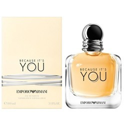 Because Its You 100Ml Edp -...