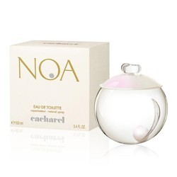 Noa 100Ml Edt - CACHAREL