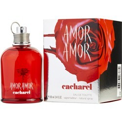Amor Amor 100Ml Edt - CACHAREL