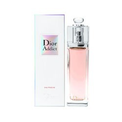 Dior Addict 100Ml Edt - DIOR