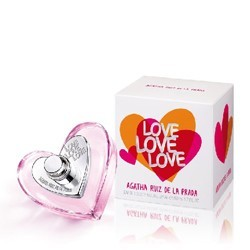 Love Love Love 50Ml Edt -...