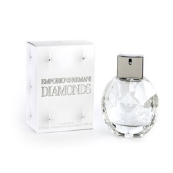 Diamonds 100Ml Edp - ARMANI